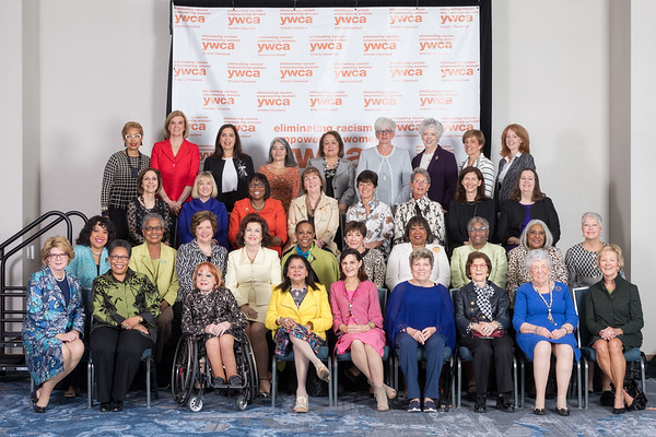 4.30 Women of Achievement Luncheon