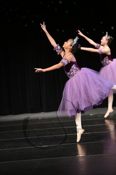 Ballet 3 & 4