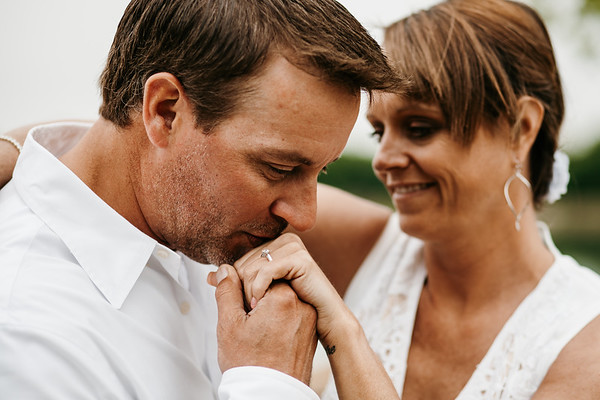 WEDDING • Ryan & Bethany