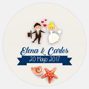 Elena & Carlos