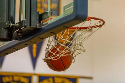 12-08-2014 Boys and Girls Basketball