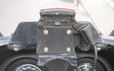 Installing a...  Garmin 2610 GPS