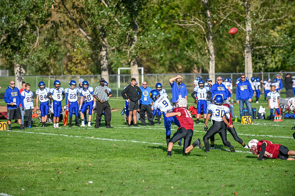 Game 6 - Taylorsville
