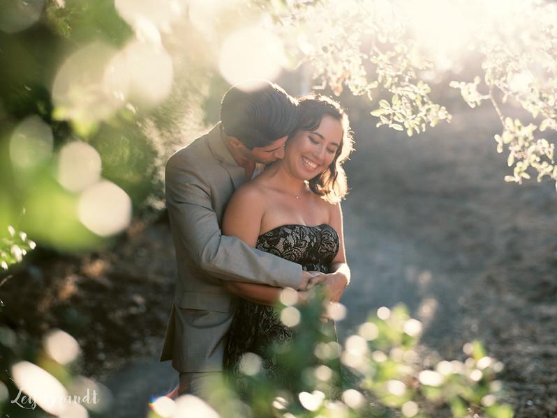 Zach + Christina