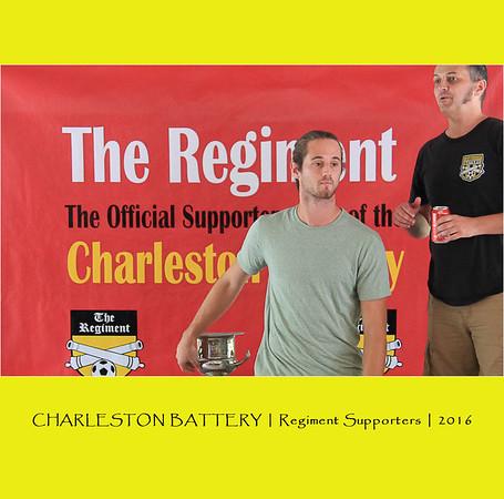REGIMENT PICNIC 2016