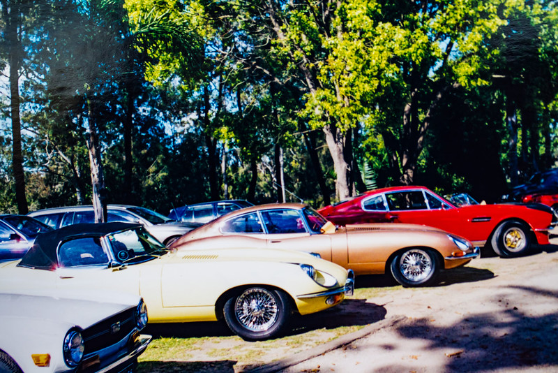 POO Day Sept 2003 at Oatlands House