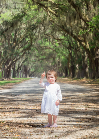 Savannah & Tybee Island 2019