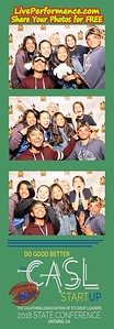 4/5/18 CASL Middle School Dance Night Photo Booth PhotoStrips