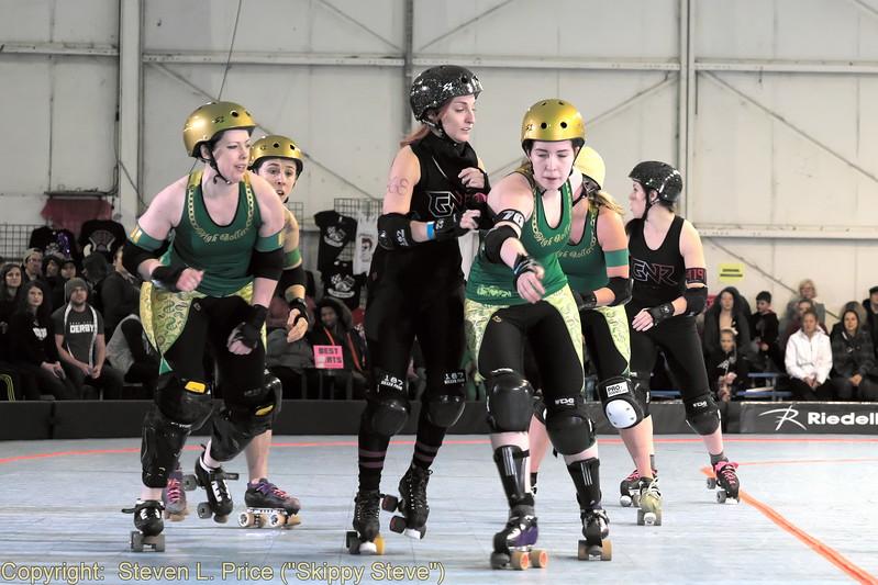 1-28-17, High Rollers v. GNR