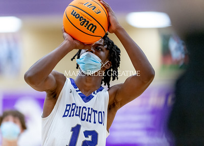 Broughton Basketball 2021