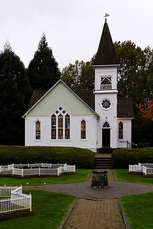 Richmond/Squamish, October 2010