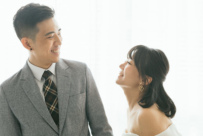 Pre-wedding | Isaac + Doris