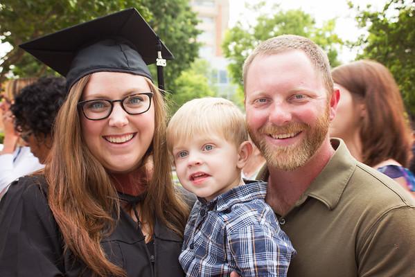 Katie ODU Graduation