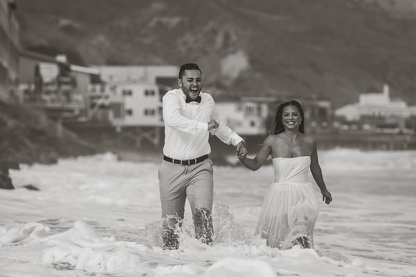 Daniela & Roman Engagement