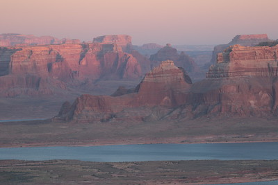 03 Alstrom Point Sunset