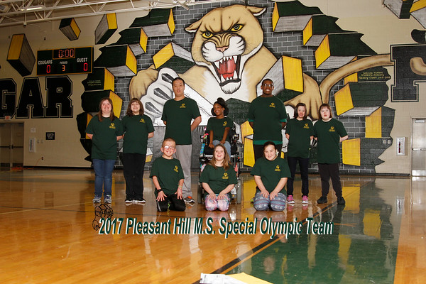 2017 Special Olympic