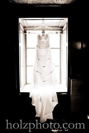 Irina and Evan Creative Wedding Photos (Louisville, Ky)