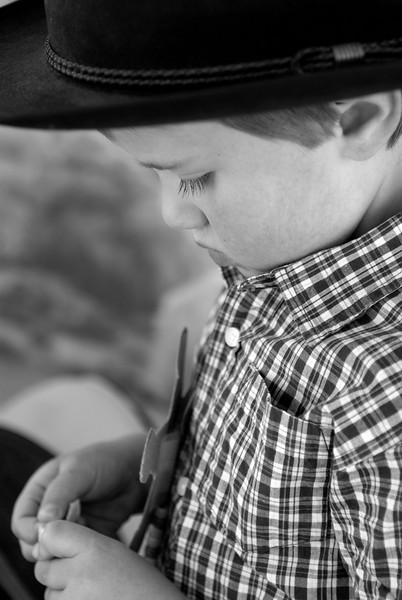 Porter rodeo BW.jpg