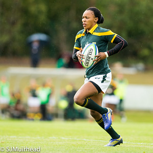 South Africa at WSWS Qualifiers in Dublin - Day 1