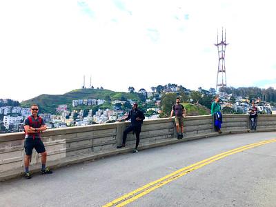SF Urban Hike: Mar 21, 2020