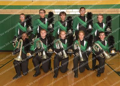 Northmont Band