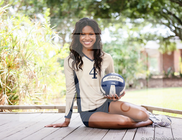 EHS Volleyball 2013