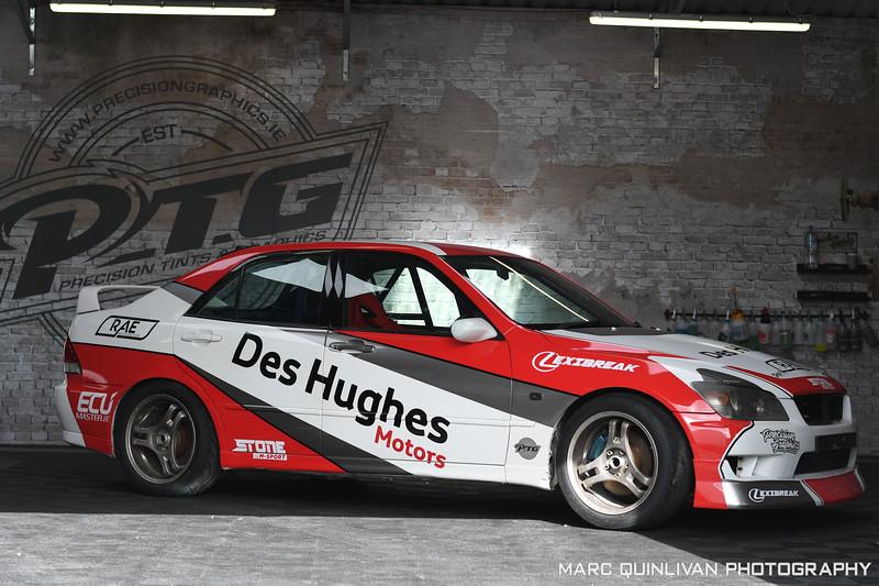 PTG ITCC Lexus