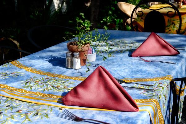 Bernardo Winery - Sept. '07 Group Shoot