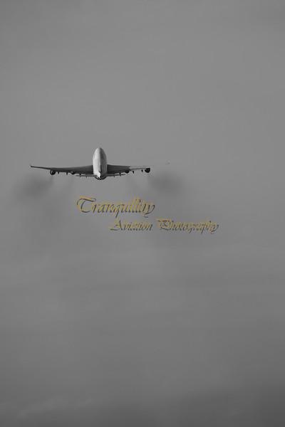 Tranquillity Aviation