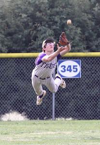 DS JV Baseball 4-18-09