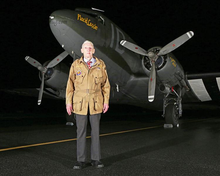 2016 Dixie Wing World War II Days