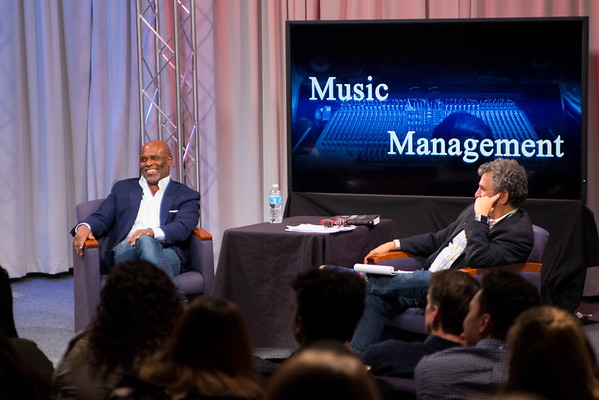 LA Reid Music Management Seminar 3_8_16