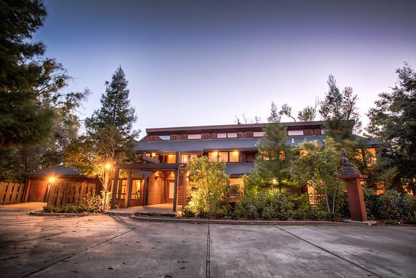 Garden Hwy house