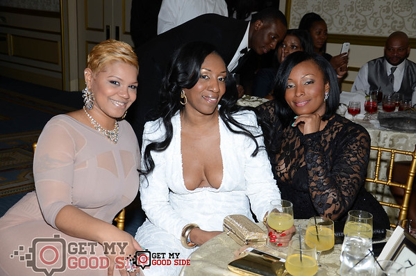 Mission Ent Black and White Winter Ball