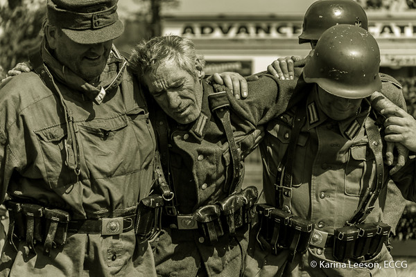 Cork City Military Show - 06-07/08/2016