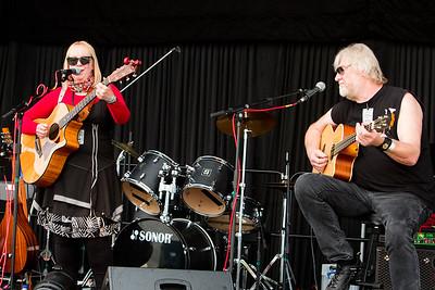 Linda Watkins & Simon Loake