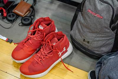 NCAA Basketball Day 1 3-20