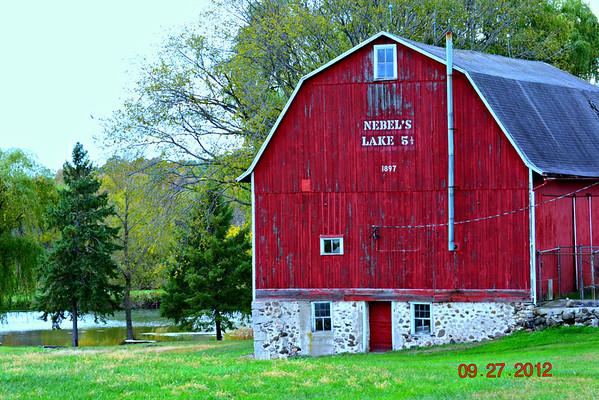 Wisconsin Sept 2012