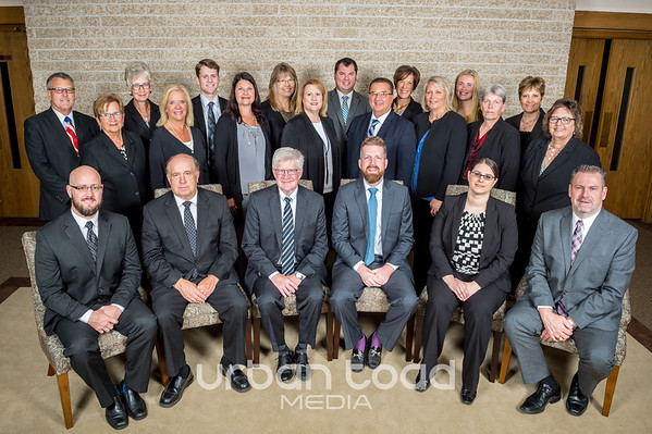 Boulger Staff 2016