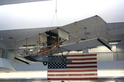 National Naval Aviation Museum, NAS Pensacola