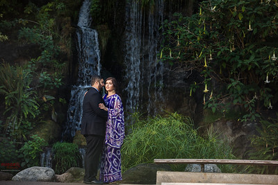 LA Engagement- Indian Wedding Preview
