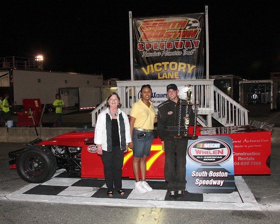 modifieds at SOBO 5/26/12