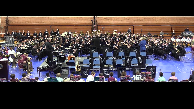 Combined Bands - Band-O-Rama - 11th Grade.mp4