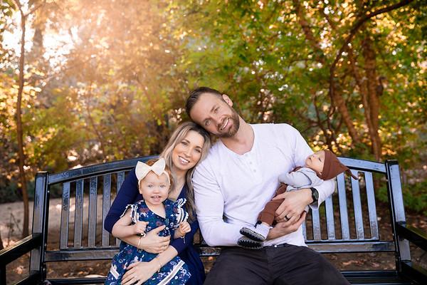 Cato Family