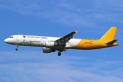 SmartLynx Airlines (Malta)