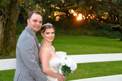 Mason and Cecily Wedding