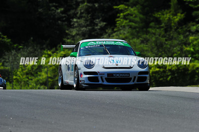 2011-07-09 IMSA Northeast Grand Prix, Lime Rock Park, CT, USA, GT-3 Race