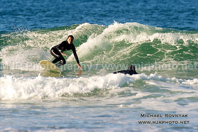 Surfing, Nina C, The End, 06.07.14