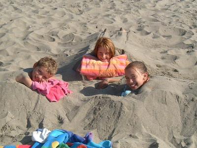 Santa Cruz Sep 2003