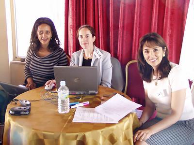 SCMS Ethiopia Oreintation
